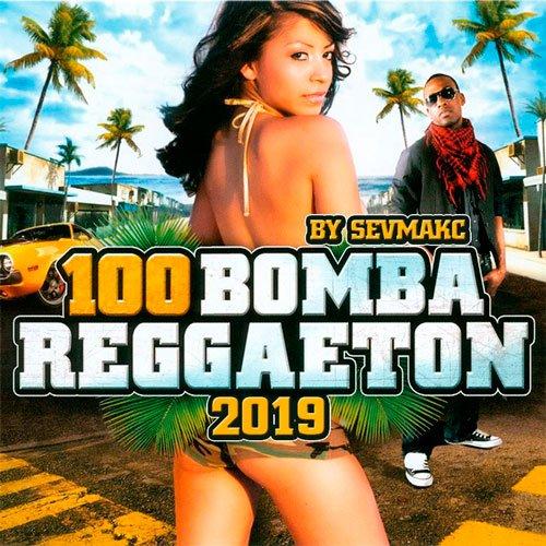 VA-100 Bomba Reggaeton 2019 (2019)