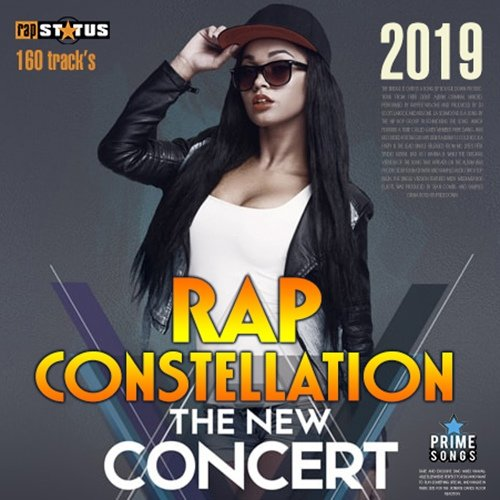 VA-Rap Constellation (2019)