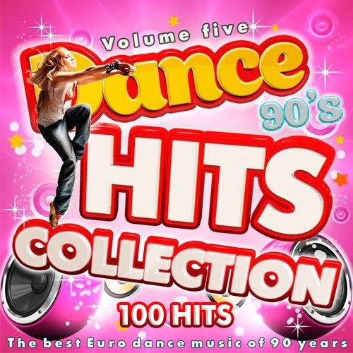 VA-Dance Hits Collection 90s Vol.5 (2019)