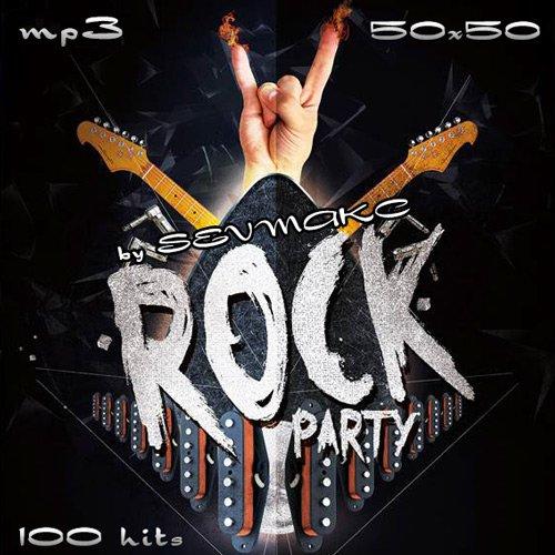 VA-Rock Party 50x50 (2019)