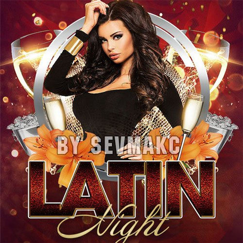 VA-Latin Nights (2019)