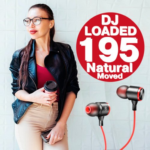 VA-195 DJ Loaded Natural Moved (2019)
