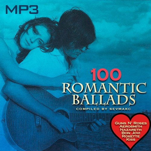 VA-100 Romantic Ballads (2019)