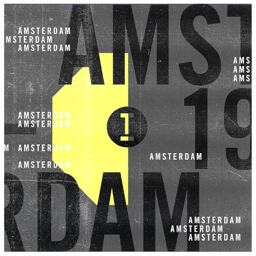 VA-Toolroom Amsterdam 2019 (Extended Mixes) (2019)