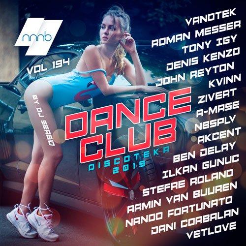 VA-Дискотека 2019 Dance Club Vol.194 (2019)