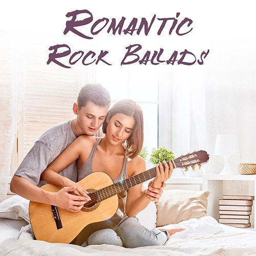 VA-Romantic Rock Ballads (2019)