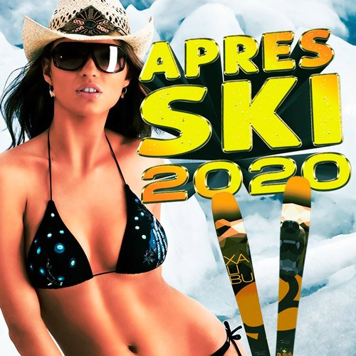 VA-Apres Ski 2020 (2019)