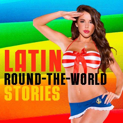 VA-Latin Round - The World Stories (2019)