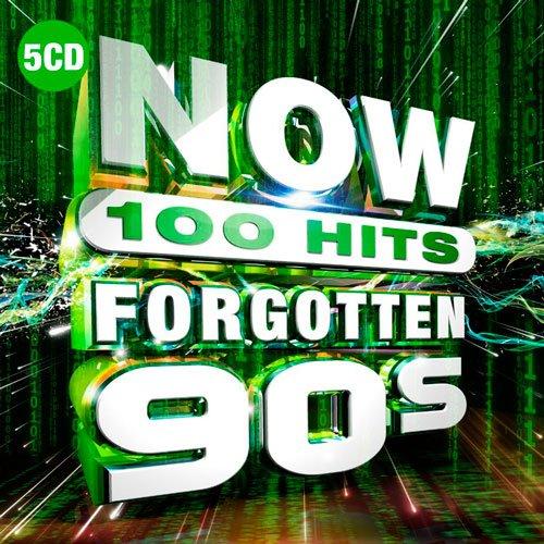 VA-NOW 100 Hits Forgotten 90s (2019)