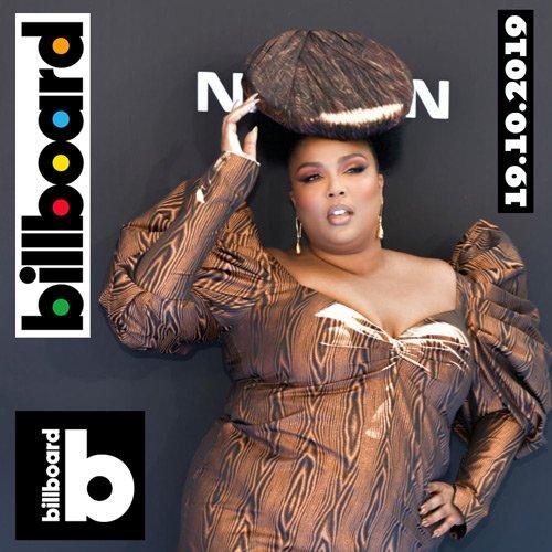 VA-Billboard Hot 100 Singles Chart 19.10.2019 (2019)