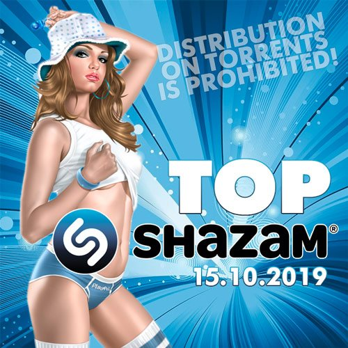 VA-Top Shazam 15.10.2019 (2019)