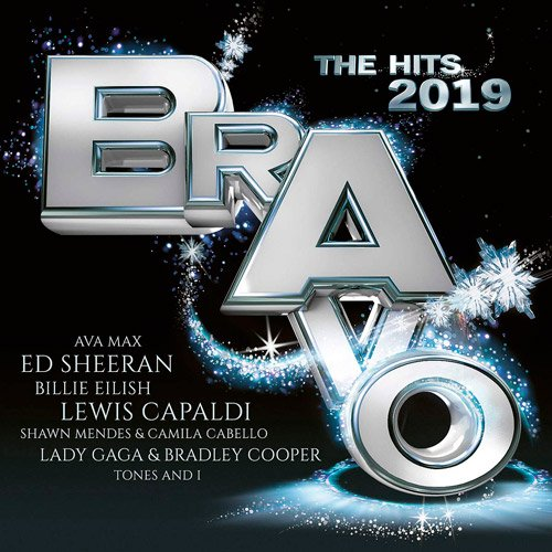 VA-Bravo The Hits 2019 (2019)