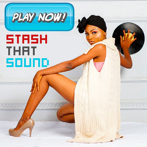 VA-Play Now Stash That Sound (2019)