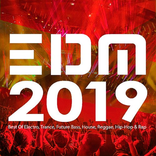 VA-EDM Music Best Of Styles (2019)