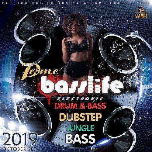 VA-Prime Basslife Electronic (2019)
