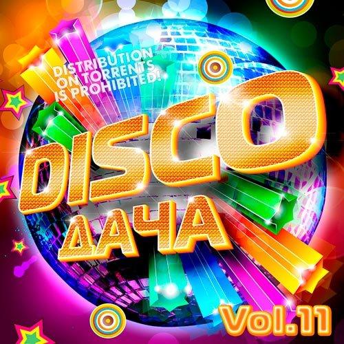 VA-Disco Дача Vol.11 (2019)