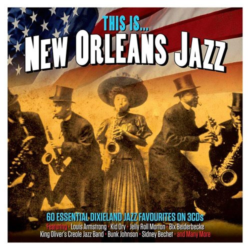 VA-This Is… New Orleans Jazz (2019)