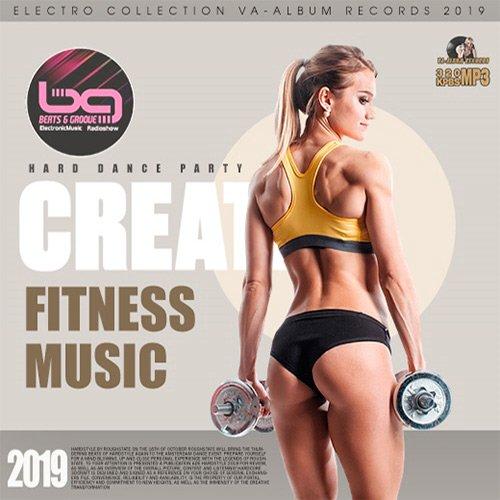 VA-Great Fitness Music (2019)