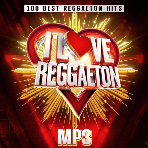 VA-I Love Reggaeton (2019)