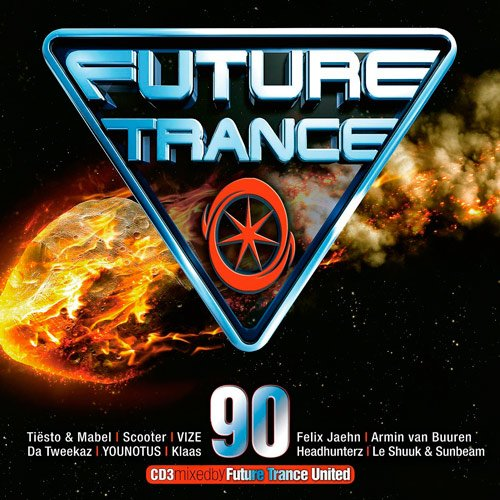 VA-Future Trance Vol.90 (2019)