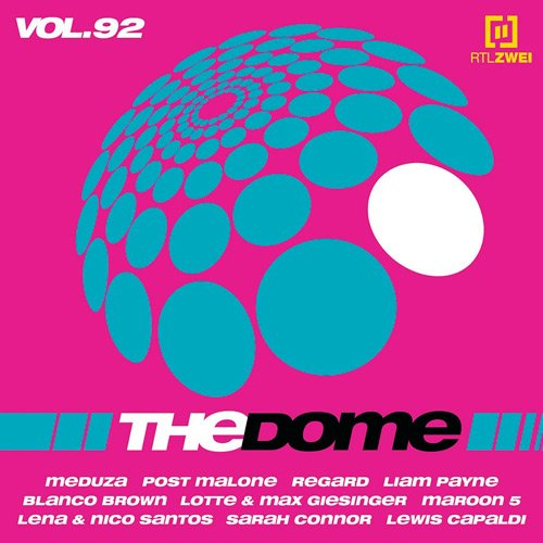 VA-The Dome Vol.92 (2019)
