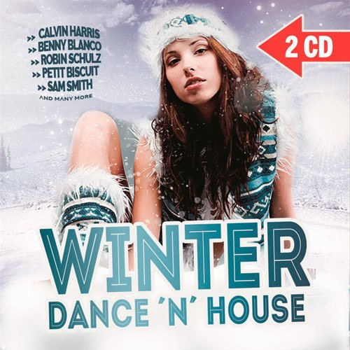 VA-Winter Dance 'N House (2019)