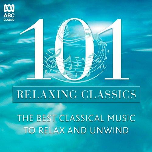 VA-101 Relaxing Classics (2019)