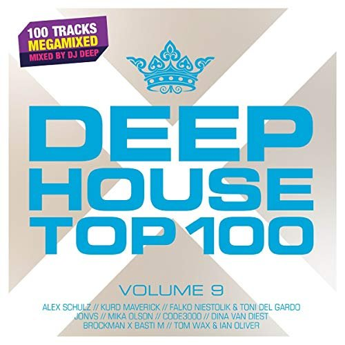 VA-Deephouse Top 100 Vol.9 (2019)