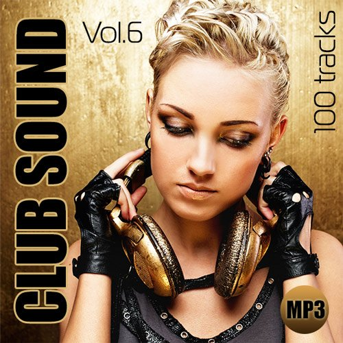 VA-Club Sound Vol.6 (2019)
