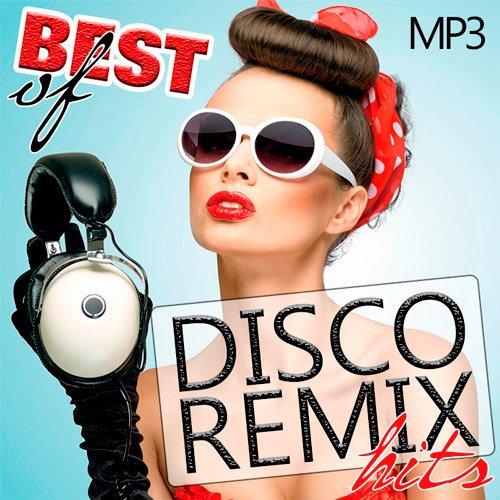 VA-Best Of Disco Remix Hits (2019)