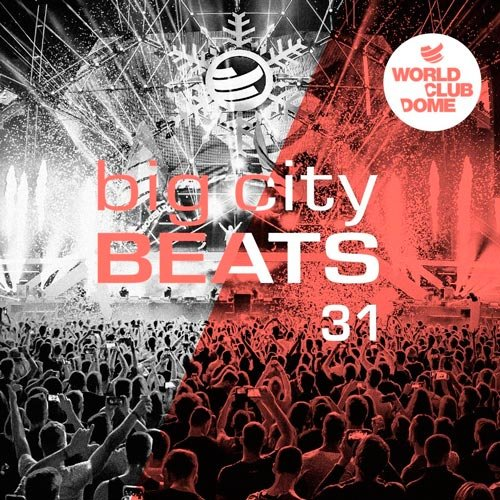 VA-Big City Beats 31 (World Club Dome 2020 Winter Edition) (2019)