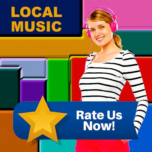 VA-Rate Us Now Local Music (2019)