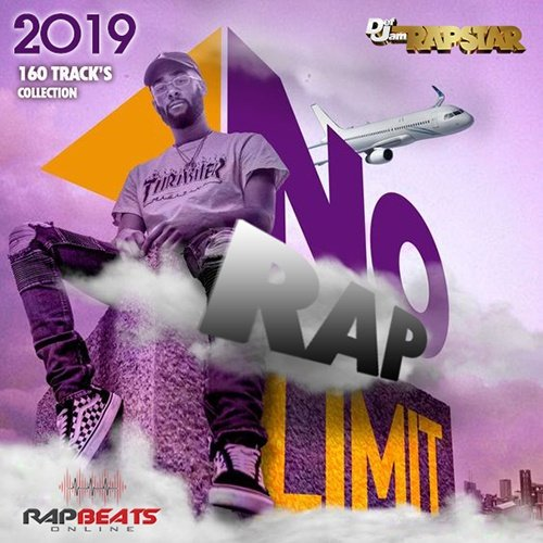 VA-Rap No Limit (2019)