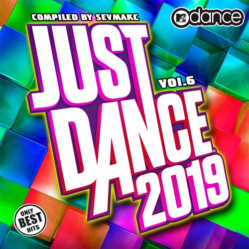 VA-Just Dance 2019 Vol.6 (2019)