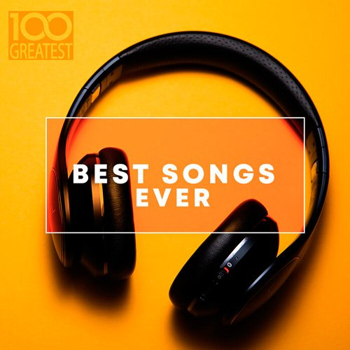 VA-100 Greatest Best Songs Ever (2019)