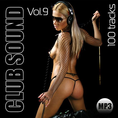VA-Club Sound Vol.9 (2019)
