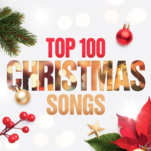 VA-Top 100 Christmas Songs (2019)