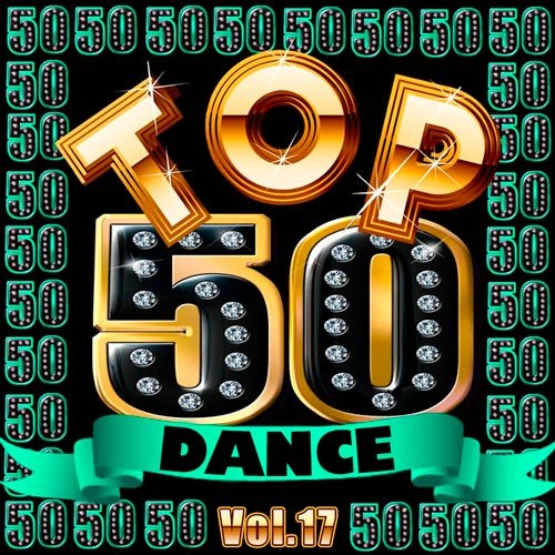 VA-Top 50 Dance Vol.17 (2019)