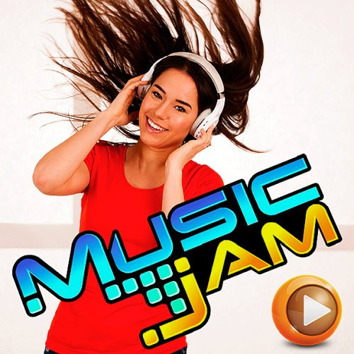 VA-Music Jam Louded Musicology (2019)