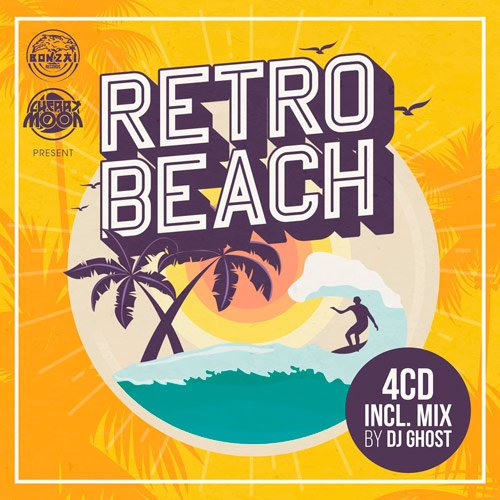 VA-Retro Beach (2019)
