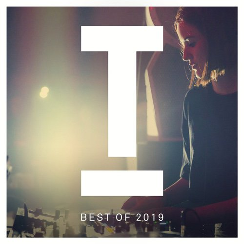 VA-Best Of Toolroom 2019 (Mixed By Maxinne) (2019)