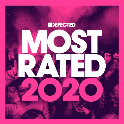 VA-Defected Presents Most Rated 2020 (2019)