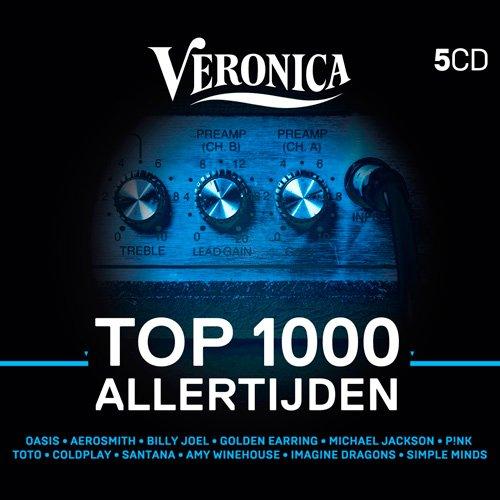 VA-Radio Veronica Top 1000 Allertijden (2019)