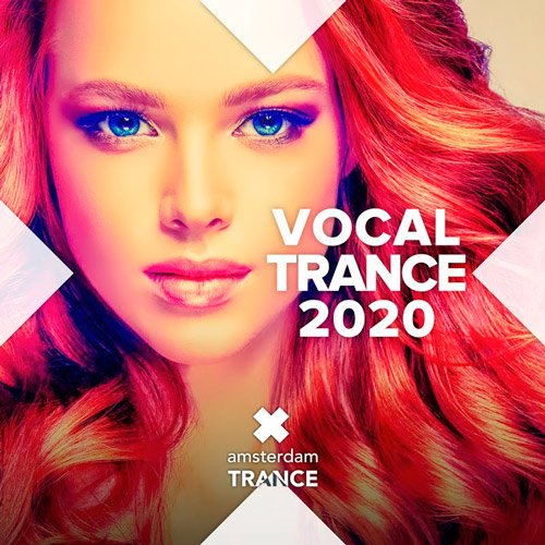 VA-Vocal Trance 2020 (2019)