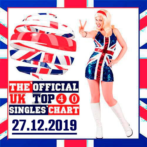 VA-The Official UK Top 40 Singles Chart 27.12.2019 (2019)