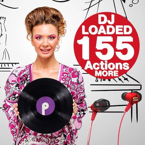 VA-155 DJ Loaded More Actions (2019)