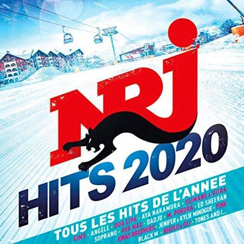 VA-NRJ Hits 2020 (2019)