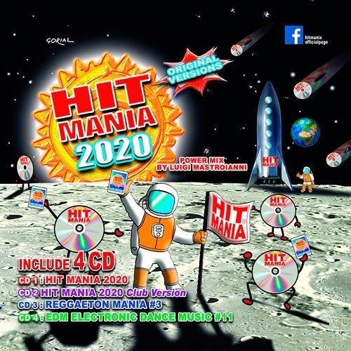 VA-Hit Mania 2020 (2019)