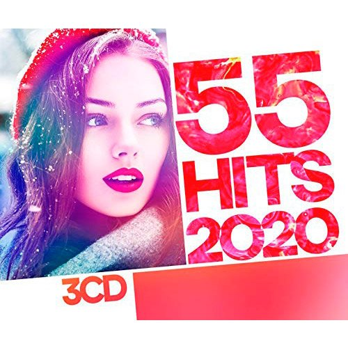 VA-55 Hits 2020 (2019)