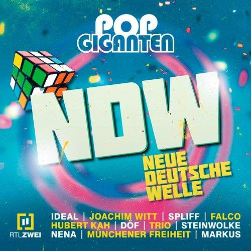 VA-Pop Giganten - NDW (2020)